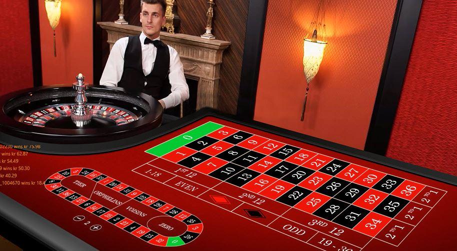rulet oyunu nasil oynanir para kazan